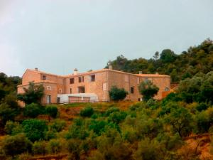 Accommodation in Abizanda