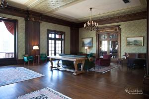 University Club of San Francisco, Hotely  San Francisco - big - 26