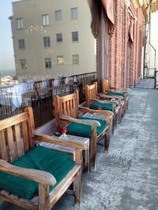University Club of San Francisco, Hotely  San Francisco - big - 28