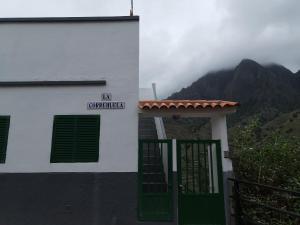 Apartamentos La Correhuela., Hermigua