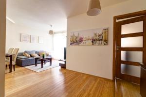 Krynica Apartamenty Przytulny apartament w Centrum