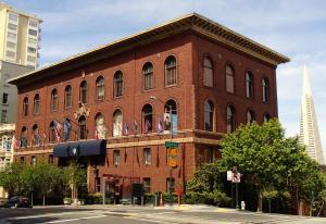 University Club of San Francisco, Hotely  San Francisco - big - 1