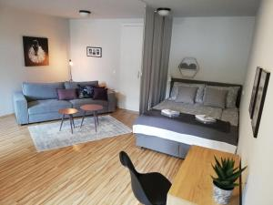 Apartment Nobl plac
