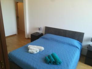 Camera indipendente con bagno privato - AbcAlberghi.com