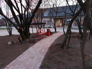 Ferienhaus u Ďurkových Žabokreky nad Nitrou Slowakei