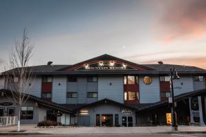 Prestige Mountain Resort Rossland - Accommodation