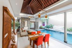 The Kasih Villas and Spa
