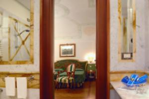 Hotel Giulio Cesare, Отели  Рим - big - 73