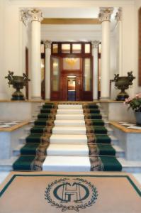 Hotel Giulio Cesare, Отели  Рим - big - 74