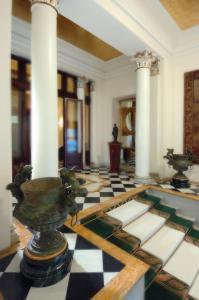 Hotel Giulio Cesare, Отели  Рим - big - 78