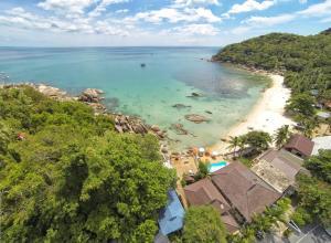 Crystal Bay Beach Resort, Resort  Lamai - big - 111