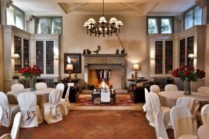 Villa Le Fontanelle - Residenza d'Epoca - AbcAlberghi.com