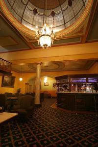 Carrington Hotel, Hotel  Katoomba - big - 18