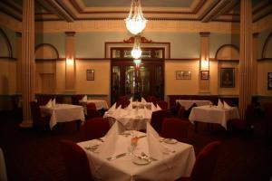 Carrington Hotel, Szállodák  Katoomba - big - 29
