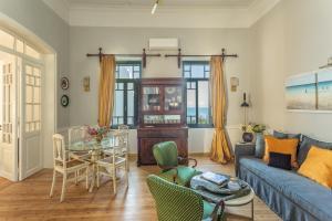 CAMARA SUITES Andros Greece