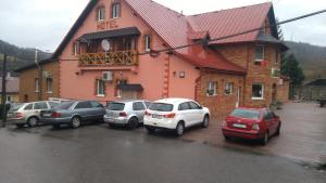 Hotel Kolonial Skalité SR - Skalité