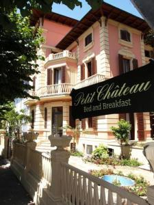 Auberges de jeunesse - Petit Chateau