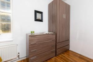 SADLER HOUSE DELUXE GUEST ROOM 3