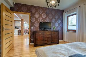 Apartament Bystra Woda 29 komfortowy centrum
