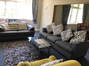 Living on Dee - Accommodation - Invercargill