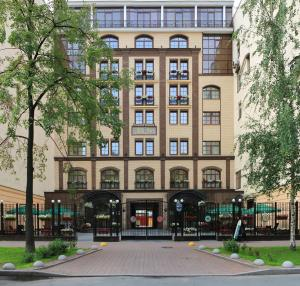 Наш Отель, Санкт-Петербург