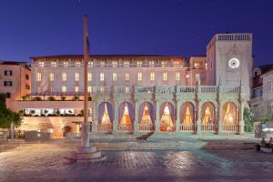 Palace Elisabeth, Hvar Heritage Hotel (1 of 63)