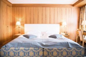 Arosa Kulm Hotel & Alpin Spa - Arosa