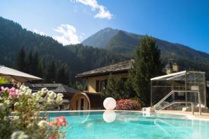 Hotel Relais des Glaciers - Champoluc