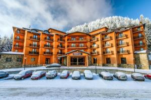 Hotel Bellevue Ski & SPA- Half Board - Pamporovo