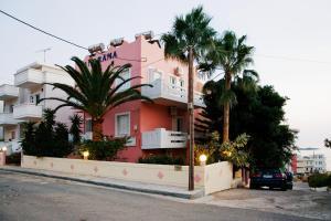 obrázek - Panorama Apartments