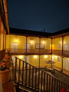 Hotel Real Del Monte