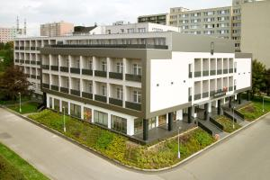 Hotel Apartman Student, Aparthotely  Praha - big - 40