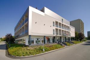 Hotel Apartman Student, Aparthotely  Praha - big - 28