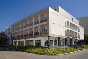 Hotel Apartman Student, Aparthotely  Praha - big - 31