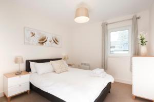 The Coliseum Apartments, Appartamenti  Cheltenham - big - 9