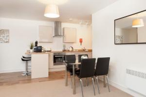 The Coliseum Apartments, Appartamenti  Cheltenham - big - 3