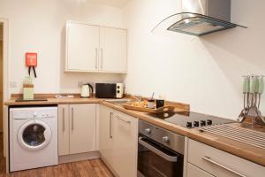 The Coliseum Apartments, Appartamenti  Cheltenham - big - 6
