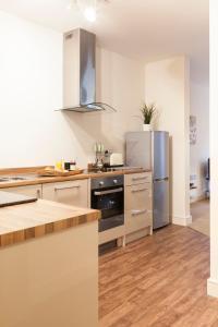 The Coliseum Apartments, Appartamenti  Cheltenham - big - 20