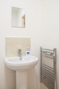 The Coliseum Apartments, Appartamenti  Cheltenham - big - 15