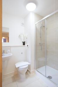 The Coliseum Apartments, Appartamenti  Cheltenham - big - 14