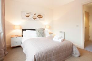 The Coliseum Apartments, Appartamenti  Cheltenham - big - 12