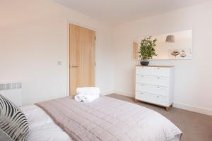 The Coliseum Apartments, Appartamenti  Cheltenham - big - 11