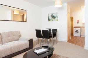 The Coliseum Apartments, Appartamenti  Cheltenham - big - 7
