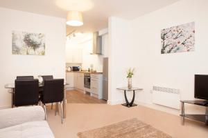 The Coliseum Apartments, Appartamenti  Cheltenham - big - 17