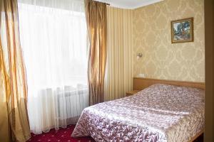 Guest House PARTIA - Verkhnerusskoye