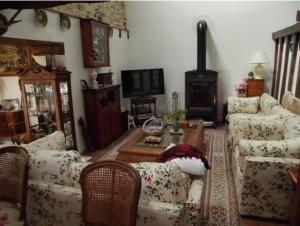 Location gîte, chambres d'hotes Domaine du Breuil dans le département Indre 36