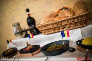 Viva Club Hotel Galati, Resorts  Galaţi - big - 81