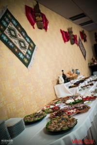 Viva Club Hotel Galati, Resorts  Galaţi - big - 85
