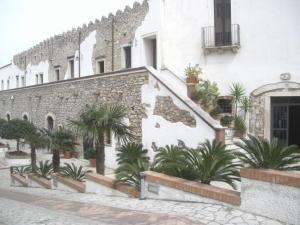Hotel Residence La Fortezza