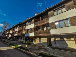 Trinity Apartments - Bansko